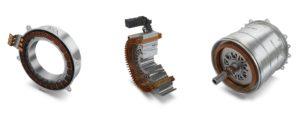 Schaeffler motori elettrici