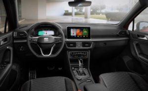 Ordinabile in Italia la nuova Seat Tarraco ibrida plug-in
