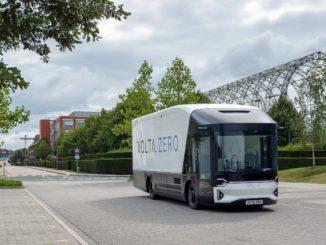 Luxor Capital Group ha portato a Volta Trucks un round di finanziamento di 20 milioni di dollari