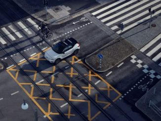 Volvo Cars collabora con Göteborg per creare una città climaticamente neutra