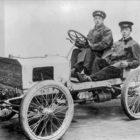 Opel 12-PS-Rennwagen, 1903
