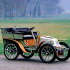 Opel 9 PS Motorwagen System Darracq