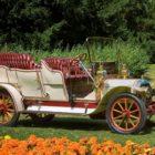 Opel 10/18 PS (1907–1910)