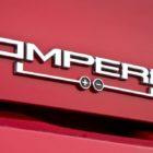 Opel Ampera (2011)