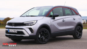 Le novità di casa Opel di gennaio 2021