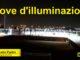 Formula E. Tra l'aereo vuoto e le prove d'illuminazione