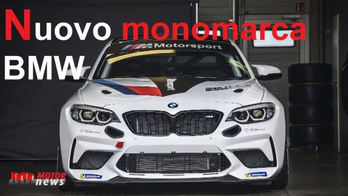 Motor News in TV puntata 2 del 2021