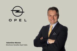 Opel Italia: nuova organizzazione