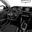 PEUGEOT 208 DISPONIBILE ANCHE CON PNEUMATICI ALL SEASON (1)