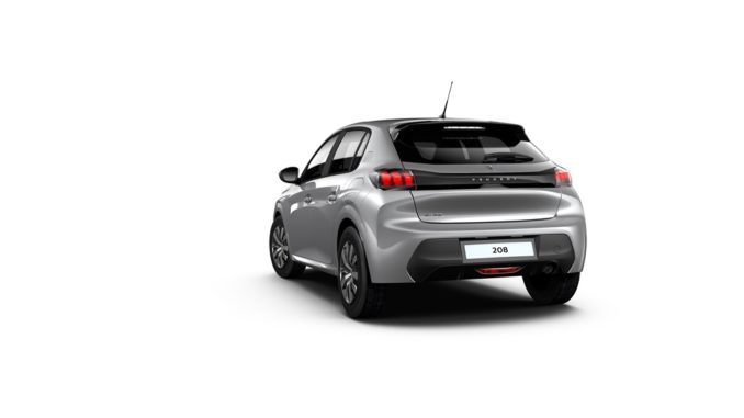 Pneumatici All Season disponibili su Peugeot 208