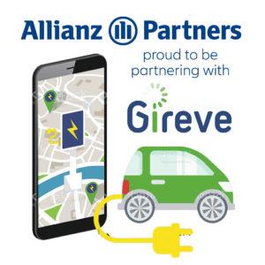 Allianz Partners e GIREVE