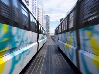 Alstom completa l'acquisizione di Bombardier Transportation