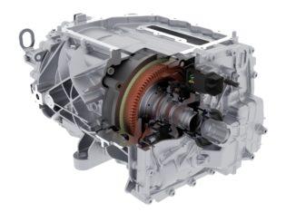 Motore elettrico da 800 Volt di BorgWarner per veicoli commerciali