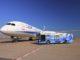 BYD e la navetta aeroportuale autonoma che aiuterà ANA a costruire un aeroporto intelligente