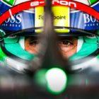 Formula E test, Valencia 2020