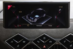 DS 3 Crossback E-Tense anche per i neo patentati