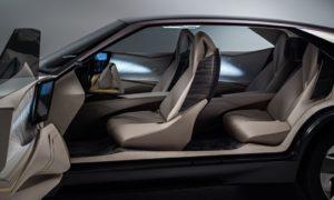 DS Aero Sport Lounge è la concept car più bella del 2021