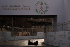 Fondo per gli Investimenti Pubblici sarà partner locale del Diriyah E-Prix 2021 di Formula E