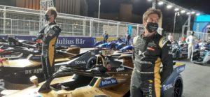 Pillole e cartoline del Diriyadh E-Prix di Formula E