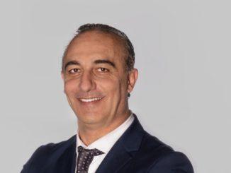 Giuseppe Graziuso è il nuovo Direttore Vendite Peugeot Italia