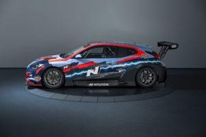 Hyundai Motorsport pronta per le corse elettriche