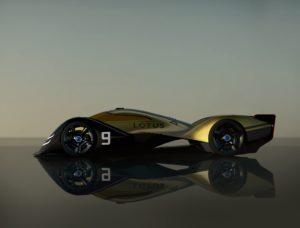 Svelata la Lotus E-R9