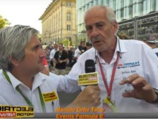 Sarà l'America del Sud la certezza del Campionato di Formula E 2020/2021?