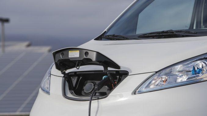 I piani europei di Nissan per i van di piccole dimensioni