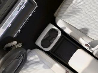 Svelati da Hyundai gli interni della Nuova Ioniq 5