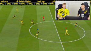 Opel e Borussia Dortmund (BVB) anche online vicini ai propri fan