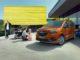 Opel lancia il nuovo veicolo elettrico a batteria Combo-e Life