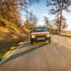 Opel Corsa GT