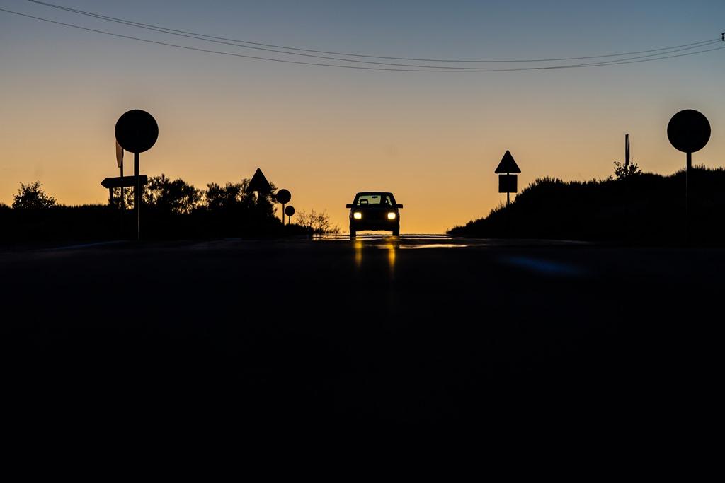 Storia. Da Porto a Rüsselsheim al volante della Opel Corsa ...