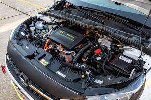 Opel Corsa-e Rally ha superato il test di maturità