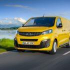 Opel Vivaro-e (Langversion/Long version)