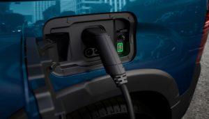 Peugeot presenta il Nuovo e-Rifter