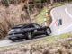Ultimi test in condizioni estreme della Porsche Taycan Cross Turismo