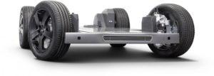 Accordo di fusione REE Automotive con 10X Capital Venture Acquisition Corp
