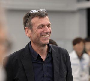 Simon Humphries design Lexus
