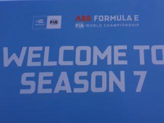 Gli orari del Diriyah E-Prix di Formula E