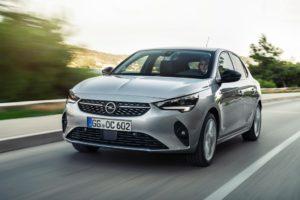 Opel Mokka e Opel Corsa, campionesse di valore residuo