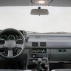 Opel Frontera, MY 1991