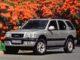 Storia. Opel Frontera compie trent'anni