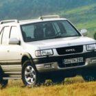 Opel Frontera B (1999)