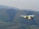 The AeroMobil prova la sua ultima macchina volante