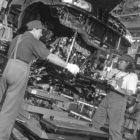 Opel Frontera, Produktion im Werk Luton (1998)