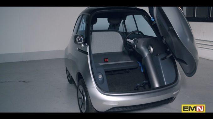 Electric Motor News in TV, puntata 3 del 2021