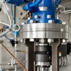 Azionamento del cilindro idraulico pompa LH2 – electric_motor_news_01