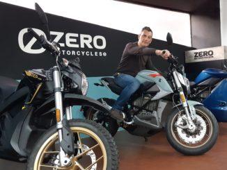 Zero Motorcycles si rinnova in Italia