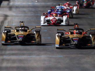 DS Automobiles e António Félix da Costa a podio in gara 2 a Diriyadh
